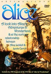 Alice: A Look into Alice's Adventures in