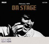 On Stage [Legacy Edition] (Live) (2-CD)