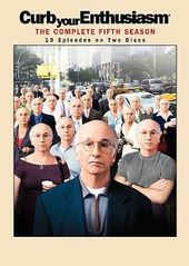 Curb Your Enthusiasm - Complete 5th Season (2-DVD)