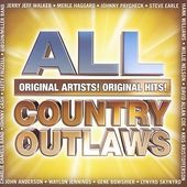 All Country Outlaws (2-CD)