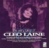Very Best of Cleo Laine (2-CD)