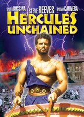 "Hercules Unchained - Large Poster (18"" x 24"")"