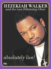 Hezekiah Walker & the Love Fellowship Crusade