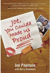 Baseball - Joe Pepitone: Joe, You Coulda Made Us