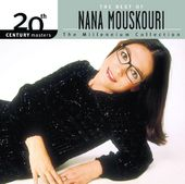 The Best of Nana Mouskouri - 20th Century Masters