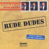 Rude Dudes (2-CD)