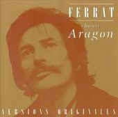 Ferrat Chante Arangon: Versions Originales