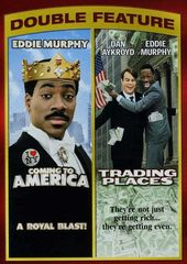 Coming to America / Trading Places