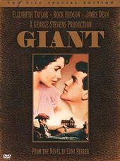 Giant (Special Edition, 2-DVD)
