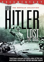 WWII - How Hitler Lost the War (The Hoffman