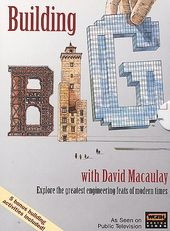 Building Big: Boxed Set (5-DVD Box Set)