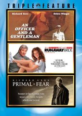 Richard Gere Triple Feature (An Officer and a