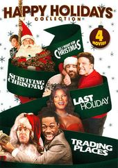 Happy Holidays Collection (Trading Places / Last