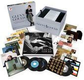 Glenn Gould: The Complete Album Collection