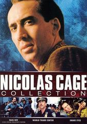 The Nicolas Cage Collection (Face/Off / World