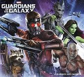 Marvel Comics - Guardians of the Galaxy: 2015