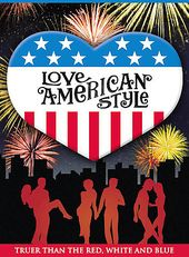 Love American Style - Season 1 - Volume 2 (3-DVD)