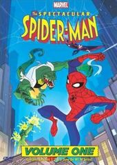 Spider-Man - Spectacular Spider-Man - Volume 1