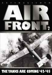 WWII - Aviation: Air Front, Volume 2: The Yanks
