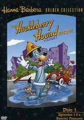 Huckleberry Hound, Volume 1 (Disc 1)