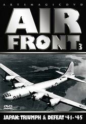 WWII - Aviation: Air Front, Volume 3: Japan,
