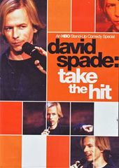 David Spade - Take the Hit