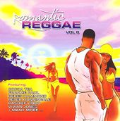 Romantic Reggae, Volume 8