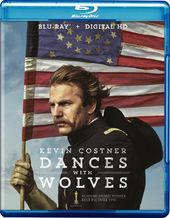 Dances with Wolves (Blu-ray, 25th Anniversary)