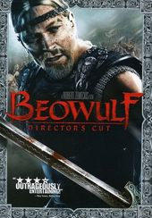 Beowulf (Unrated Director's Cut)