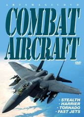 Aviation - Combat Aircraft (4-DVD)