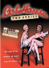Cathouse - The Series (4-DVD)