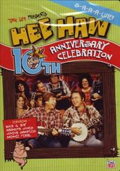 Hee Haw - 10th Anniversary Celebration