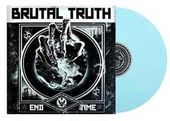 End Time (Color Vinyl)