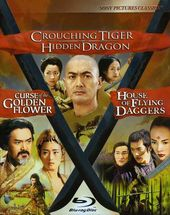 Crouching Tiger, Hidden Dragon / Curse of the