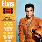 Viva Las Vegas (Original Soundtrack)