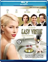 Easy Virtue (Blu-ray)