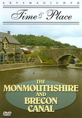Time & Place: The Monmouthshire and Brecon Canal