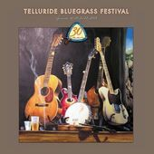 Telluride Bluegrass Festival: 30 Years (Live)