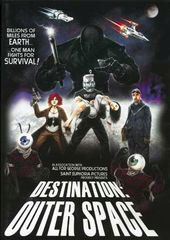 Retro Underground Cinema - Destination: Outer
