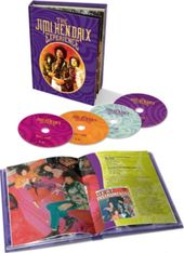 The Jimi Hendrix Experience (4-CD)