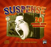 Suspense, Volume 3: 20 Spine-Tingling Tales