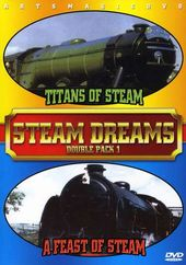 Trains - Steam Dreams 2-Pack: Titans of Steam / A