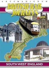 Trains - British Rail Journeys: Southwest England