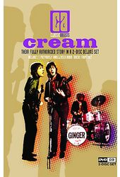 Cream - Classic Artists: Their Fully Authorized