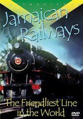 Trains - Jamaican Railways
