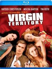 Virgin Territory (Blu-ray)