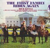 The First Family Rides Again
