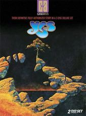 Yes - Classic Artists (2-DVD)
