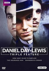 Daniel Day-Lewis Triple Feature: How Many Miles
