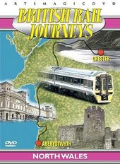 Trains - British Rail Journeys: Northern Wales -